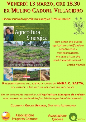 AgricolturaSinergica Small